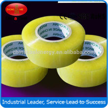 Factory Price Custom Logo Bopp Adhesive Tape
