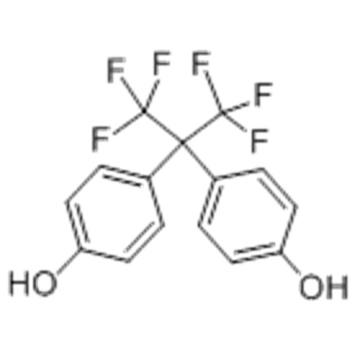 Hexafluorobisfenol A CAS 1478-61-1