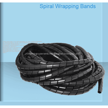 High Quality Electric Spiral Wrapping Wire Cable Bands