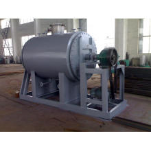 Professionally Made Vacuum Rake Drying Equipment with Solvent Recovery