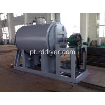Rake Vacuum Drying Equipment