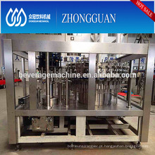 China Top Carbonated Drink Production Line Soda Filling Machine