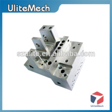 Shenzhen custom fabrication mass production cnc machining parts
