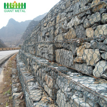 Gabion Wire Mesh Stone Cage 2m*1m*1m