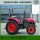 4 Wheel Drive 90 PS-Radschlepper