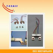 High Technology Copper Manganin Shunt Resistor for Kwh Meter