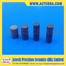 Mecanizado/Si3n4 de cerámica de nitruro silicio barras/los ejes de precisión