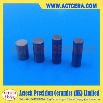 Precision Machining Silicon Nitride Ceramic/Si3n4 Rods/Shafts