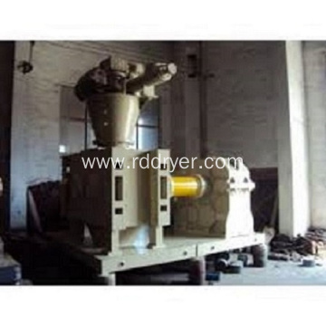 fertilizer granulating line
