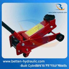 Jack hidráulico para veículos pesados