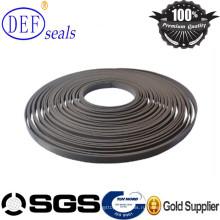 PTFE Заполнило бронзовой износ прокладок использовать в гидравлического цилиндра