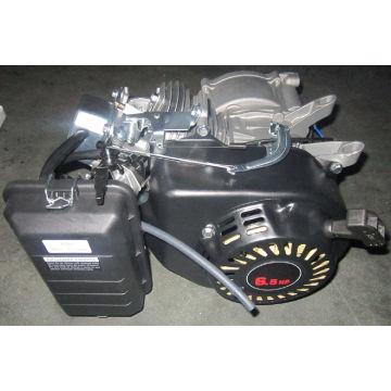 Single Engine Generator HH168F (6.5HP)
