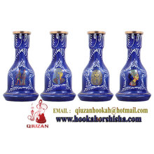 Large Blue Mya Shisha Hookah Bottle Wholesale