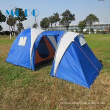 Free sample five people  family outdoor camping tent
