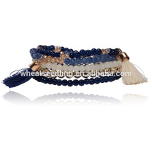 fashion jewelry handmade stock beaded wrap ally express wholesale bracelet