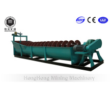 High Efficiency Mining Equipment Spiral Classifier for Gold Ore