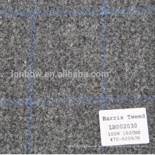 Grueso, cálido, use para elegir de tweed Harris