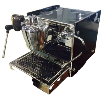 PID E61 Dual-Boiler Commercial Espresso Coffee Machine
