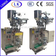 machine à emballer verticale de sachet de granule