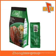 Sac d'emballage alimentaire industriel alimentaire le plus récent 2015