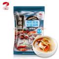 Meeresfrüchte Geschmack Pilz Suppe Hot Pot Würze Haidilao Marke