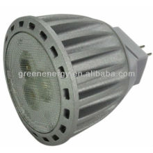 LED MR11 GU4 4W 12VAC / DC & 10-30VDC optional