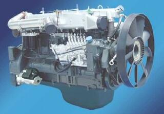 WD12 Engine