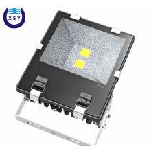 Garantie de 3 ans Bridgelux chip Meanwell saa approuvé haute puissance ip65 éclairage d'éclairage extérieur conduit 100w
