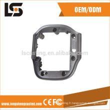 Logement adapté aux besoins du client de machine de moulage mécanique sous pression, pièces de moulage mécanique sous pression d'OEM de Chine