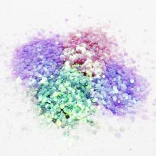 Kosmetik Gemischte Größen Glitter Flakes Makeup Chunky Glitter Powder