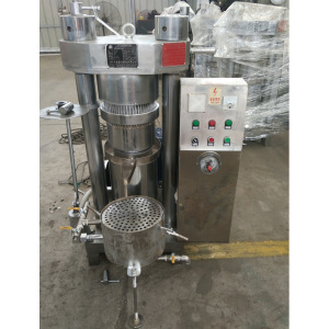 Large Application Cotton Seed Oil Extraction Machine