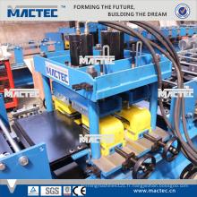 Machine européenne standard de purlin de cz de qualité