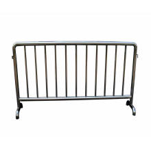 Portable Concert Events Metal Crowed Control Barrier/Temporary Fencing