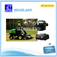 China wholesale low pressure hydraulic pump for harvester producer
