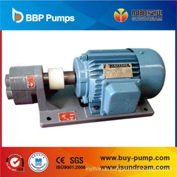 Micro Gear Oil Pump