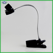 BBQ Clip Light with Double 360° Rotatable Headlamps