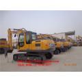 XCMG XE250C pelle 1m3 capacité du godet