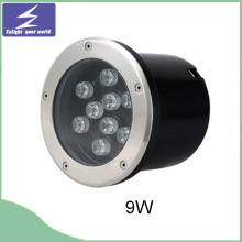 9W Underground LED Buried Light
