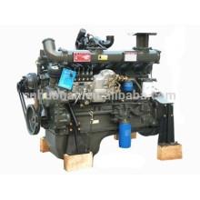 ¡Precio de fábrica! Turboalimentado e Intercooler 90kw Motor Diesel R6105AZD