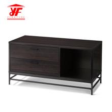 Tipos de muebles para el hogar de moda de soporte de TV