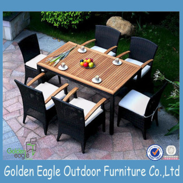 Rattan Garden Furniture Dining Set Outdoor Furniture