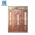 стеклопластик церковной двери двери
