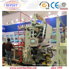 PVC Artificial Marble Sheet Extrusion Line with Laminator