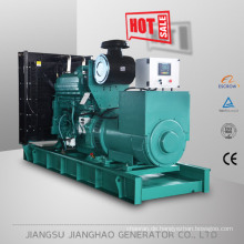 Mit Volvo Penta Motor 440kw 550kva Diesel-Generator zu verkaufen