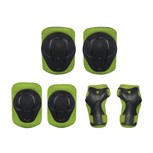 Child Protective Gear Set For Roller Skates Cycling