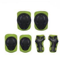Conjunto de proteção infantil para ciclismo de patins