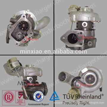 Turbocompresor GT1752S 28200-4A101 733952-0001