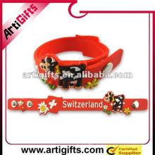 Moda encantadora bb pulseras