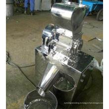 Amoladora de la aspereza de la serie CSJ 2017, máquina de pulir del ángulo de los SS, amoladora dura de la especia del acero inoxidable del material