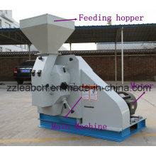 500-700 kg pro Stunde Verschiedene Tierfutter Pellet Maschine